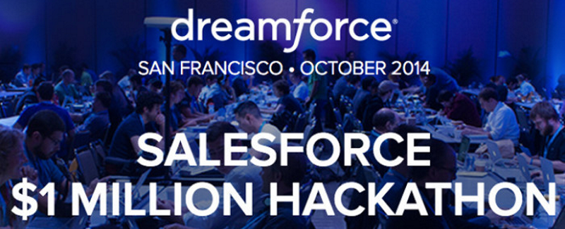 The $1,000,000 Hackathon – Watch!