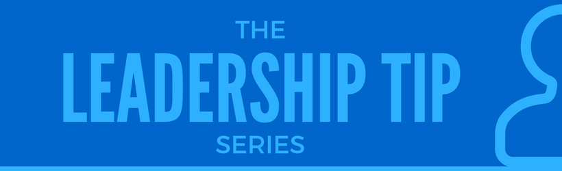 Leadership Series: Wake Up With A Sense Of Purpose